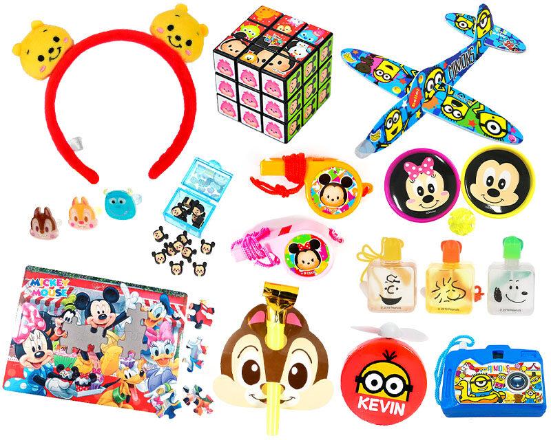 ★ キャラクター玩具 ★