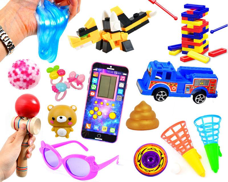 ★ ノンキャラ景品玩具 ★